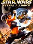 Star Wars: Lethal Alliance [PSP]