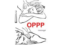 Original Pain Point Pressing massaging —OPPP treatment from Taiwan,China