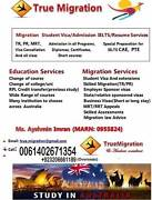 True Migration and Academic Consultants (TMAC) Werribee Wyndham Area Preview