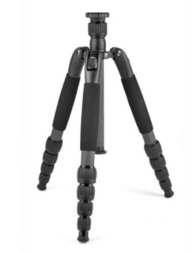 Sirui T-2205SK 5-Section Carbon Fiber Tripod w/detachable Monopod