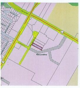 Lot Part 7 Millenium Way, Kincardine - 1 Acre