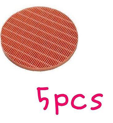 DAIKIN humidifying filter KNME 998  Air purifier replacement filter Japan  5pcs