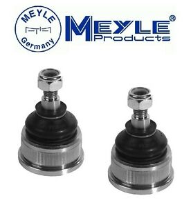 For Meyle Heavy Duty Front Lower Outer Ball Joint For BMW E36 E46 SET OF 2