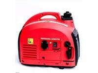 Suitcase generator 2000watt