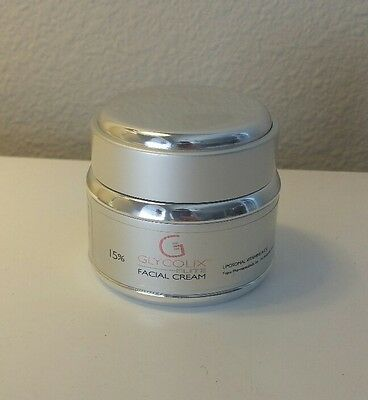 Topix Glycolix Elite 15  Glycolic Acid Facial Cream 1 6Oz