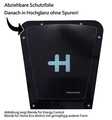 Heidelberg wallbox home eco