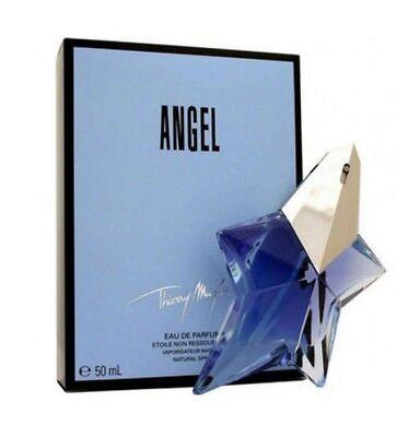 Angel by Thierry Mugler 1.7 oz Perfume For Women EDP Brand New 50 mL Spray