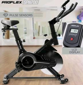Proflex spin bike SPN700 RRP$270