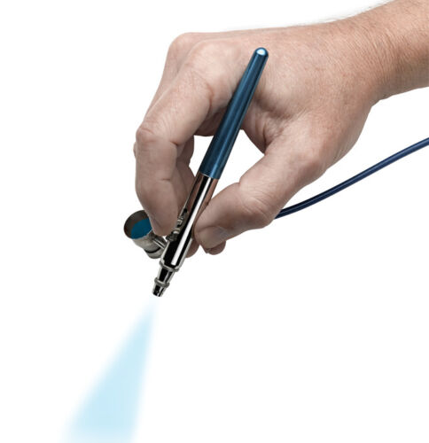 How to Clean an Airbrush