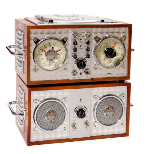 What to Consider When Buying Vintage Audio Electronics