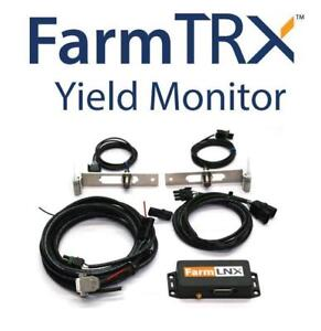 FarmTRX Yield and Mapping Kit for Combines