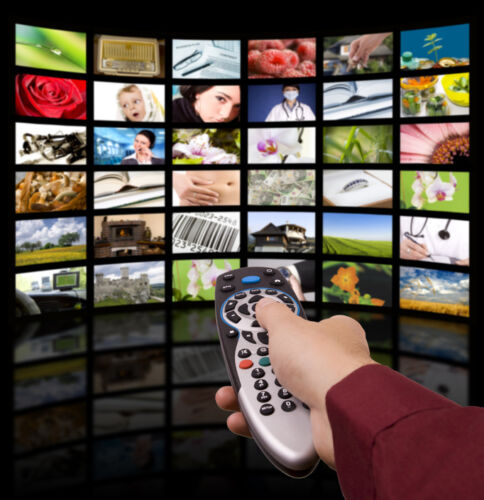 How to Buy a Used Universal Remote Control