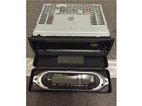 Sony Car Stereo & 10CD Multichanger