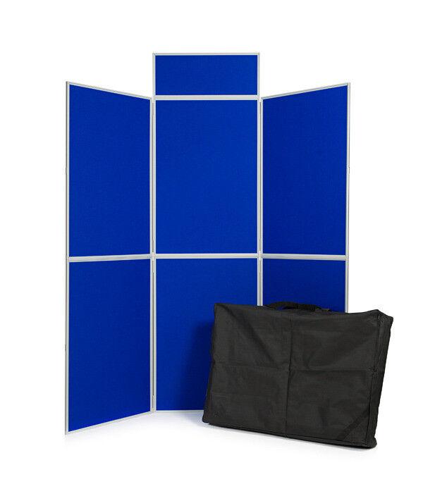 exhibition notice boards, display boards