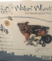 Canine Wheelchair