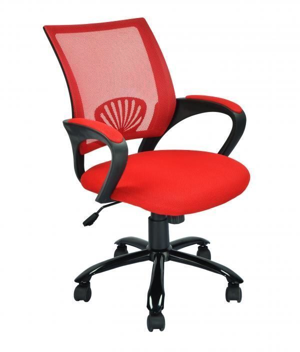 Some Task Chairs Have No Arms Which Makes It Easy For College Students To Use Them With A Desk Of Any Height The Chair Is Completely