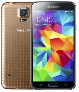Samsung Galaxy S5 - hardly used, great condition