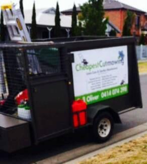 CHEAPEST CUT MOWING & Garden Maintenance - $70 gutter cleaning! Flinders Park Charles Sturt Area Preview