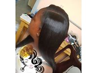 Cheap Hairdresser!!! Weaves and Crochets