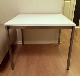 Ikea Melltop Side / Dining Table