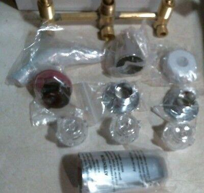 Tiger Faucets P-001N, 8