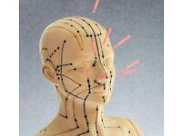 Facial Aesthetic Cosmetic Enhancement Acupuncture (Facial Rejuvenation)