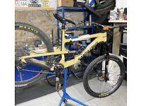 Bicycle Mechanic Roadside and home