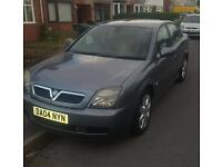 Vauxhall vectra sale or swap