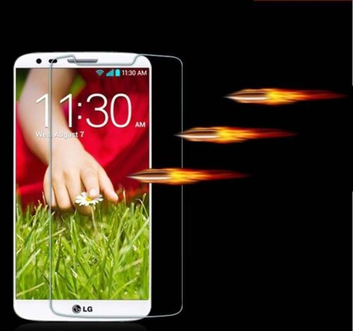 Nillkin 9H Tempered Glass Protection Screen Protector Film for LG G2 D802