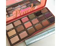 Two faced sweet Peach Pallete **BRAND NEW**