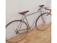 Single Speed Bike (Fixie)
