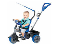 4in1 little tikes trike