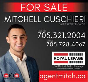 Mitchell Cuschieri Real Estate