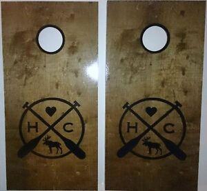 Cornhole Board Rental Cambridge Kitchener Area image 1