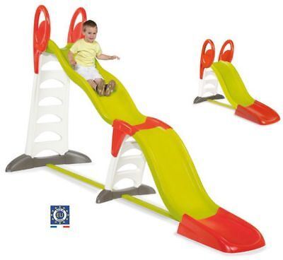 Smoby Megagliss Easy Transform 2-in-1 Anti Skid Slide