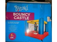 Bouncy Castle 6ft