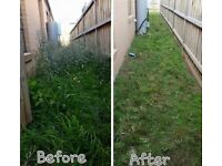 Gardening services - Local gardener - Lawn mowing- Hedge trimming- Grass cutting Harrow