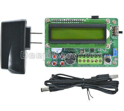 5mhz Dds Function Signal Generator Module Sinetrianglesquare Wave Ttl Output