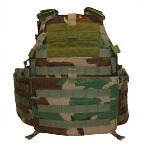 LBT-6094A-Modular-Medium-Plate-Carrier-in-Woodland-VERY-RARE