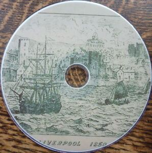 Vintage-LIVERPOOL-CITY-20-Books-research-history-place-names-stories-Wirral-CD