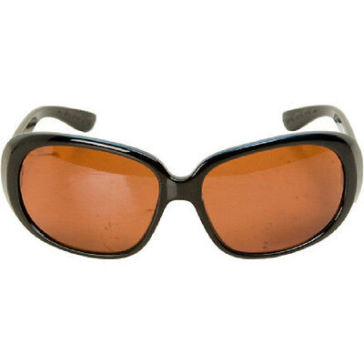 New in Box Costa Del Mar Hammock Polarized Sunglasses 580P (Hammock Costa Del Mar)