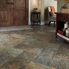 LOOSE LAY CLICK LOCK VINYL PLANK TILES FLOORING COMMERCIAL GRADE Castle Hill The Hills District Preview