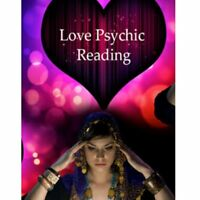 Psychic healer love Sally ann special readings!