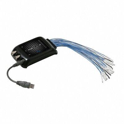 Lecroy Logicstudio 16 Logic Analyzer 16 Channel 1gss 100mhz Usb Warranty