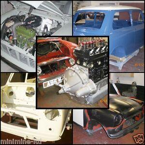 Classic Mini Restoration, Service, Repairs, Parts, Accessories MOT, Help, Advice