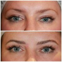 Beautiful Brows Consultation