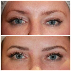 Beautiful Brows Consultation - It's all about Brows right now!! Belleville Belleville Area image 1