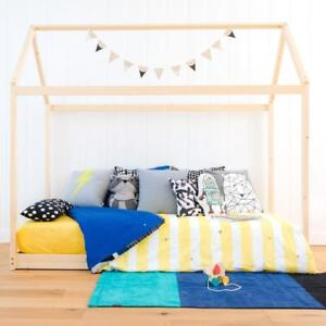 House Shaped Bed for Kids