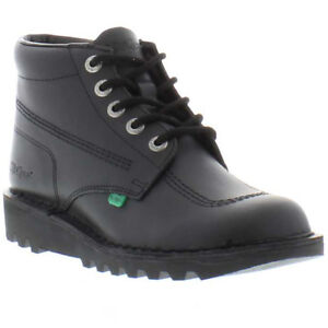 Kickers Boots Genuine Classic Kick Hi All Colours Mens Shoes Sizes UK 6 - 12