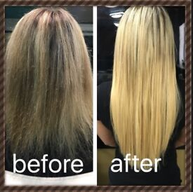 50%off you're hair extensions